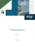 Mirada crítica a la Responsabilidad Social de la Empresa en Iberoamérica - capítulo 1