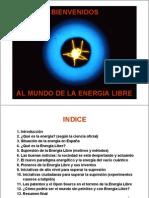 El Mundo de la Energia Libre