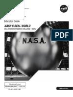 NASA Balloon Theory