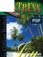 From Stress to Joy - By Gillian Bethel