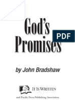 God's Promises - By John Bradshaw
