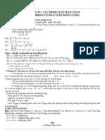 Tong Hop Phuong Phap Giai Bt Vat Ly 10 .11935