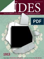 INDES. Zeitschrift für Politik und Gesellschaft - Leseprobe H.2-2013
