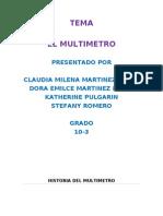 El Multi Metro