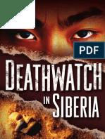 Deathwatch in Siberia - By W.S Jesske