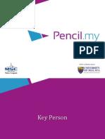 Pencil.my