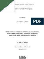 Xavier FRIOLET - Le théâtre non-commercial new-yorkais, Evolution des modes de financement et ajustements des projets artistiques.pdf