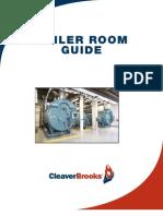 Boiler Room Guide - Cleaver Brooks