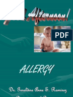 Allergy and Endocrine Disorders - Doc Ge