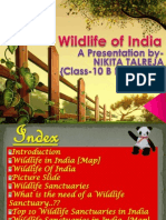 Wildlife of India