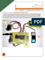 Fingerprint Id Project