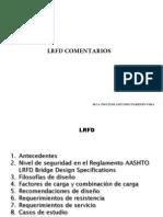 COMENTARIOS_LRFD