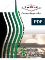 Amerex Kitchen Protection