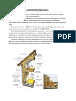II. Case de Lemn Prefabricate