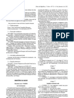 Lei Orgânica do INEM%2c I.P.