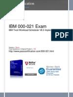 000-021 Exam