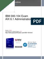 000-104 Exam