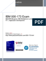 000-173 Exam