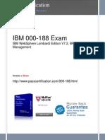 000-188 Exam
