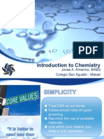 19464251 Chemistry the Language of Chemistry | Valence (Chemistry) | Ion