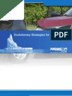 Evolutionary Strategies for P&C Insurers