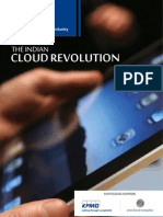 Indian Cloud Revolution