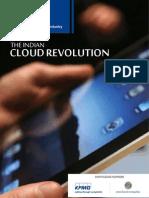 Indian Cloud Revolution