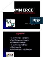 e Commerce Senac