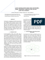 DOWNLINK CAPACITY ESTIMATION FOR UMTS NETWORK.pdf