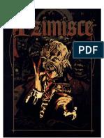 Clanbook Tzimisce (Revised Edition)