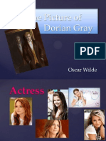 The Picture of Dorian Gray (2)