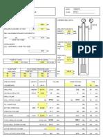 IWCF Kick Sheet