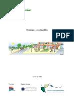 Resumo Plano de Accao