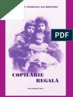 Copilarie Regala - Catalog