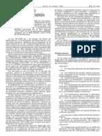 Reglamento de instalaciones petrolíferas