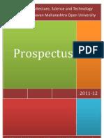 YCMOU Prospectus_2011-2012