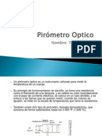 04_Pirómetro Optico
