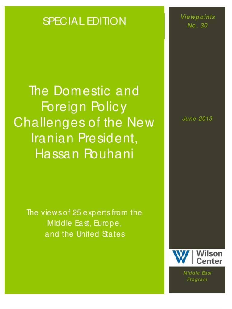 Pivotal states confronting and accommodating iran