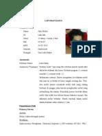 Case Report Luka Bakar