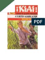 Curtis garland -- Infierno de bambú - Kiai