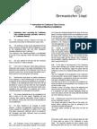 GL - Continuous Survey Instructions