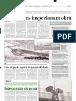 2004.02.16 - Acidentes Matam Oito Pessoas - Estado de Minas