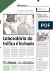 2004.05.10 - Violência nas estradas - Estado de Minas