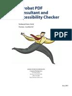 PDF Consultant