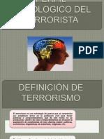 Perfil Psicologico Del Terrorista