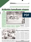 2004.10.30 - Acidentes Tumultuam Viagem - Estado de Minas