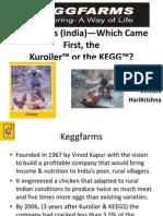 KeggFarms (India)