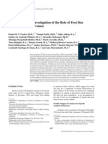 A Cross-Cultural Investigation of the Role of Foot Size in Physical Attractiveness