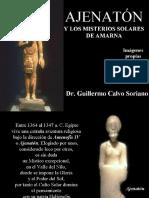 Ajenaton y los Misterios Solares de Amarna - Imágenes - Akhenaton