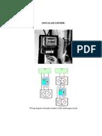 Wiring Diagram Skematik Instalasi Listrik Sambungan Rumah